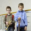 les petits musiciens 08