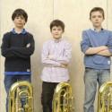 les petits musiciens 12